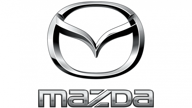 Mazda Logo 2018-oggi