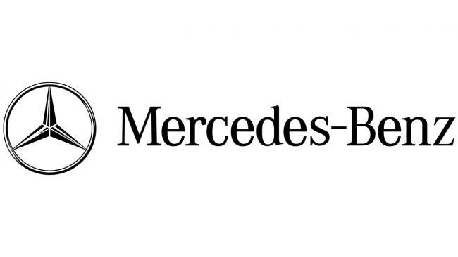 Mercedes Benz Simbolo