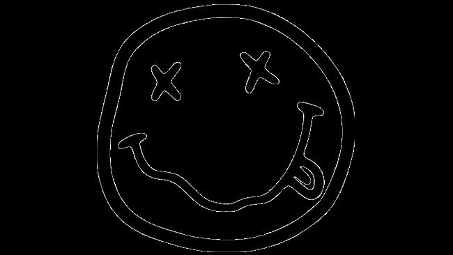 Nirvana Band Logo