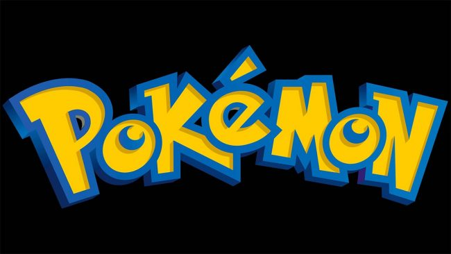 Pokemon Simbolo