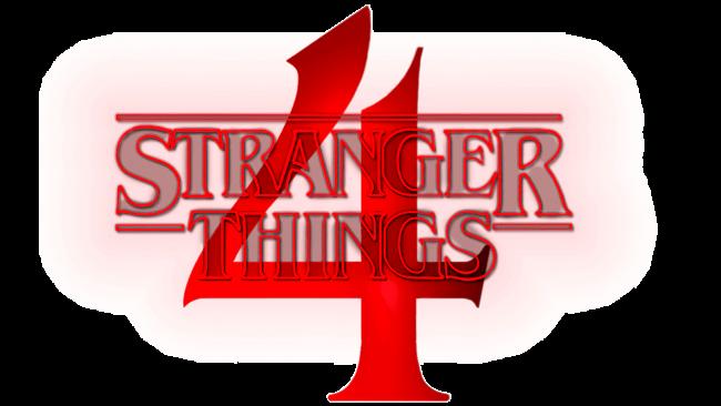 Stranger Things season 4 Logo 2021