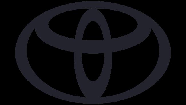 Toyota Logo 2020-oggi