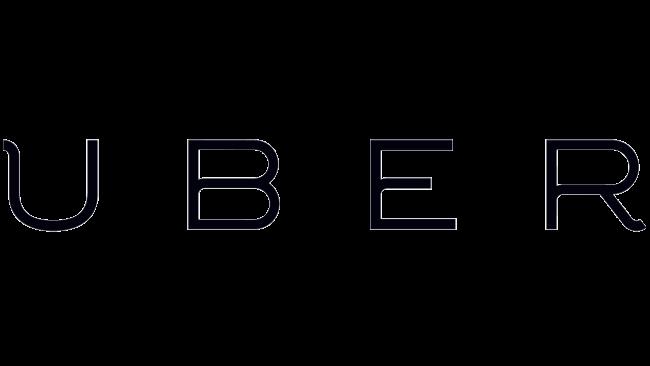 Uber Logo 2011-2016