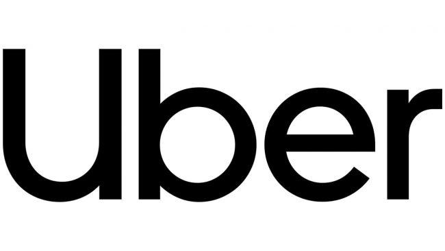 Uber Logo 2018-oggi