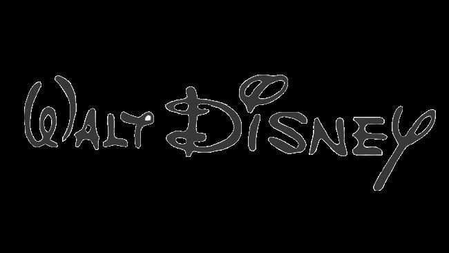 Walt Disney Logo 1937-1948