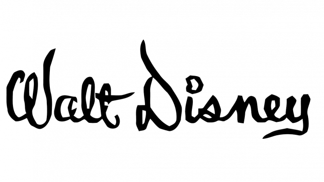 Walt Disney Logo 1948-1979