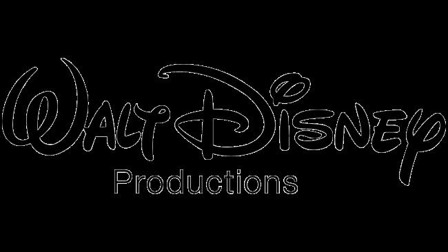 Walt Disney Logo 1972-1983