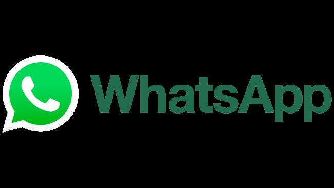 WhatsApp Emblema