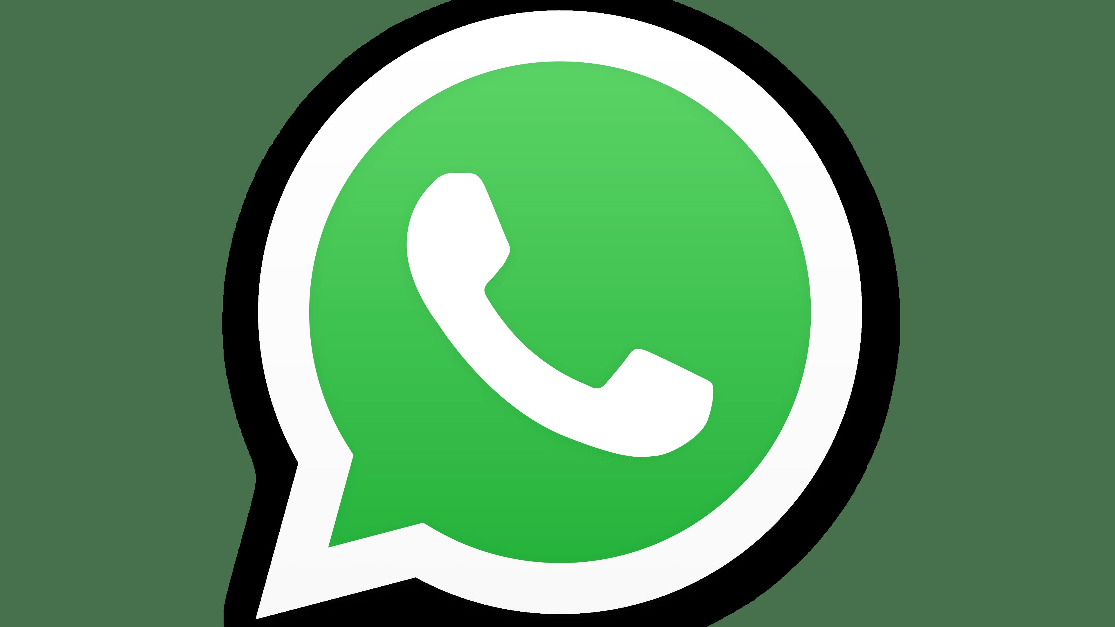 WhatsApp Logo | Storia e significato dell'emblema del marchio