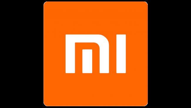 Xiaomi Logo 2014-oggi