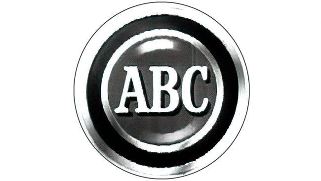 ABC Logo 1952-1953