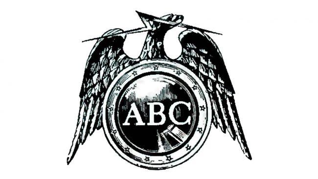 ABC Logo 1953-1956