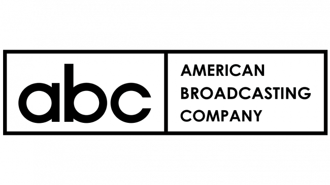 ABC Logo 1958-1962