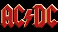 AC DC Logo