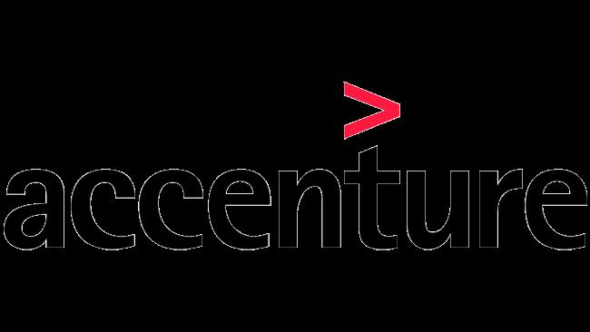 Accenture Logo 2001-2017