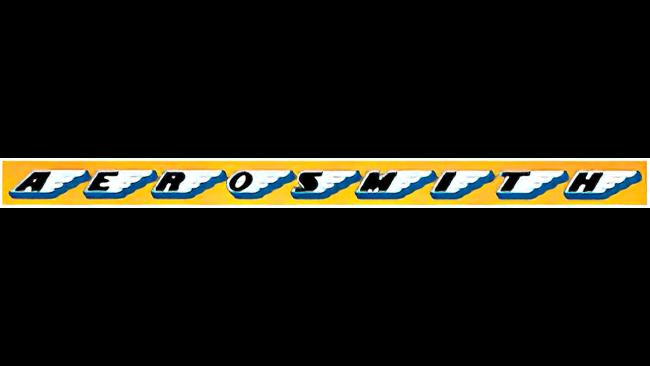 Aerosmith Logo 1973-1974