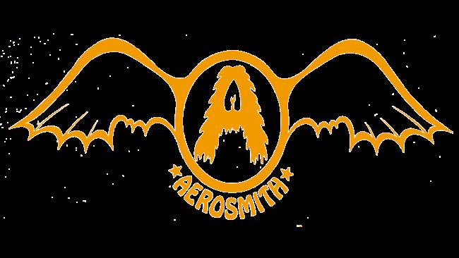Aerosmith Logo 1974-1975