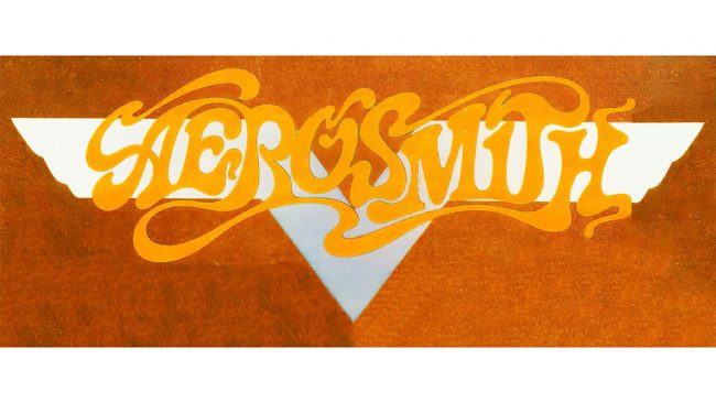 Aerosmith Logo 1975-1979