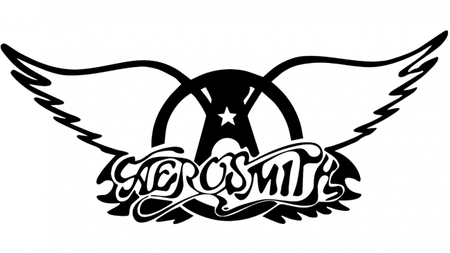 Aerosmith Logo 1982-oggi