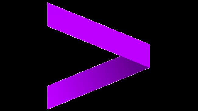 Logo della Accenture