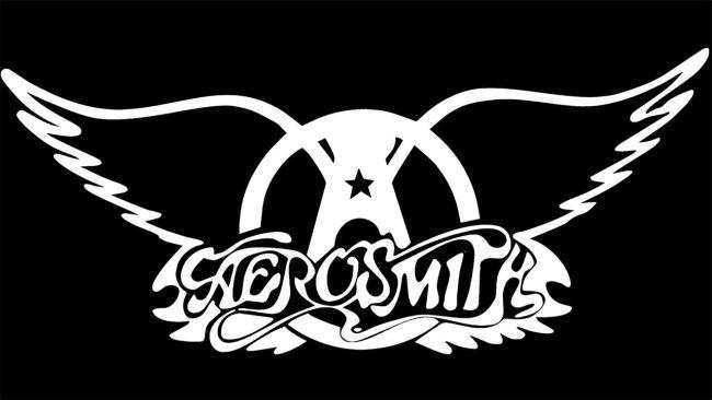 Logo della Aerosmith