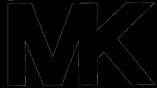 Michael Kors logo watch