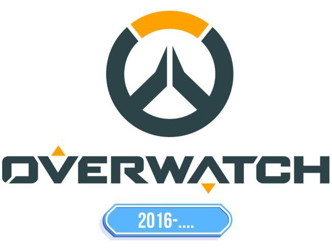 Overwatch Logo Storia