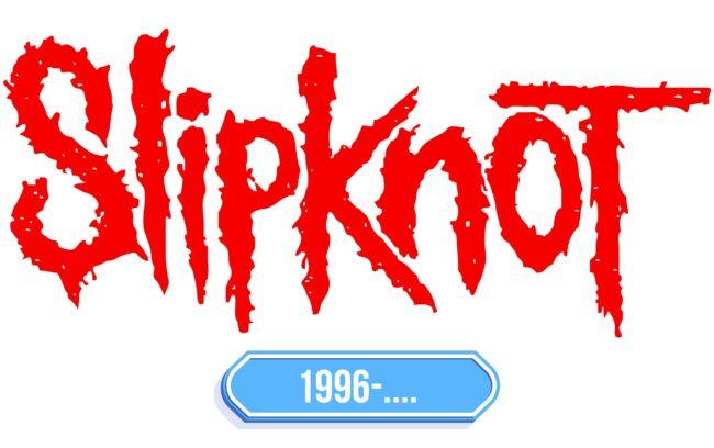 Slipknot Logo Storia