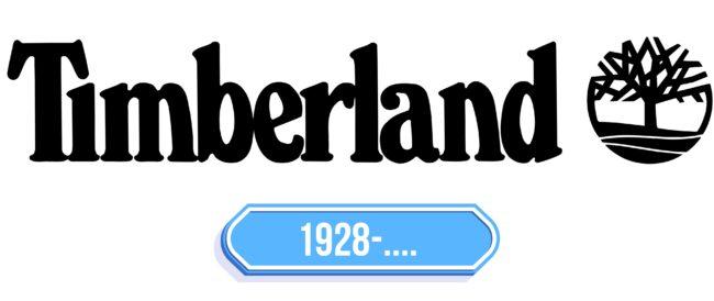 Timberland Logo Storia