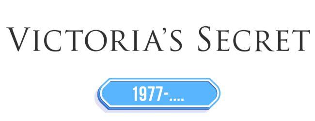 Victoria's Secret Logo Storia