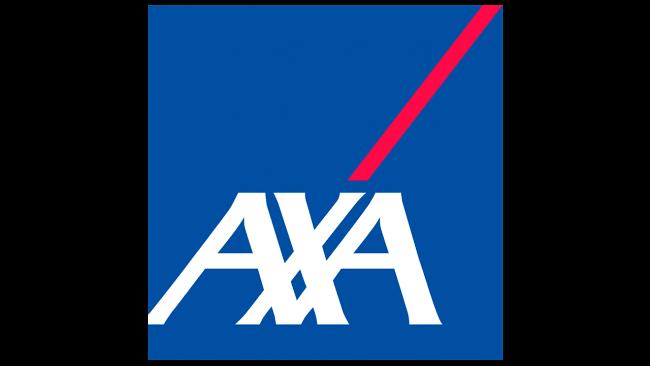 AXA Logo 1994-oggi