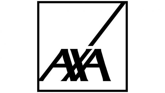 AXA Simbolo