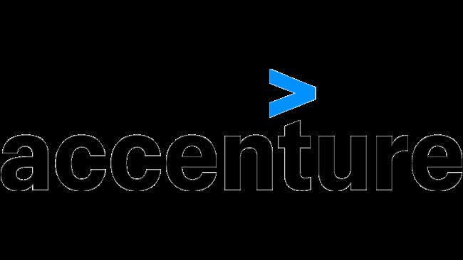Accenture Logo 2018-2020