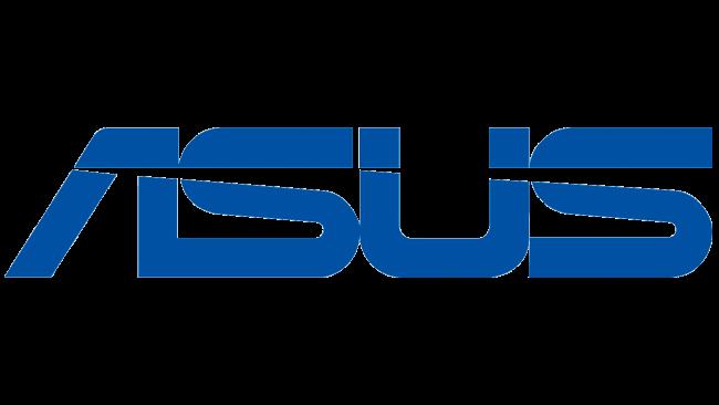 Asus Logo 1995-oggi