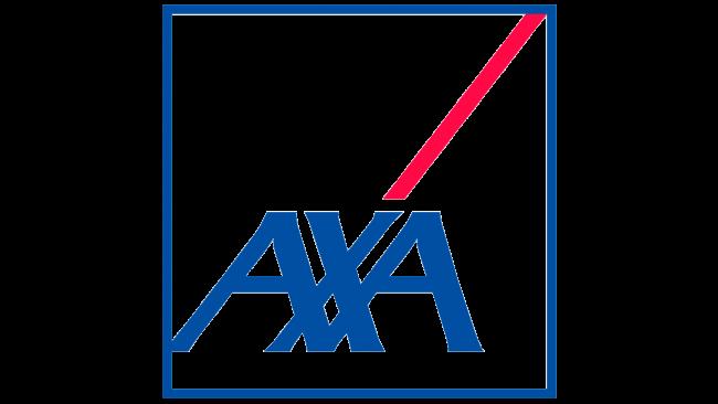 Logo della AXA