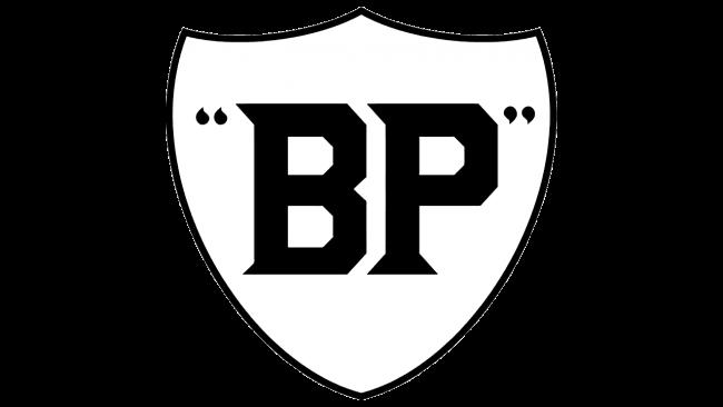 BP Logo 1930-1947