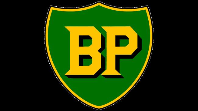 BP Logo 1947-1961