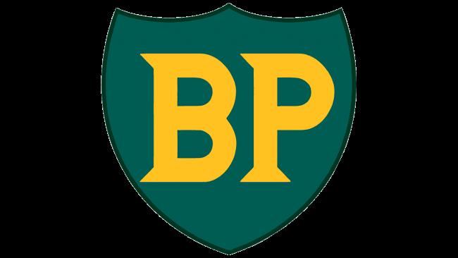 BP Logo 1961-1989