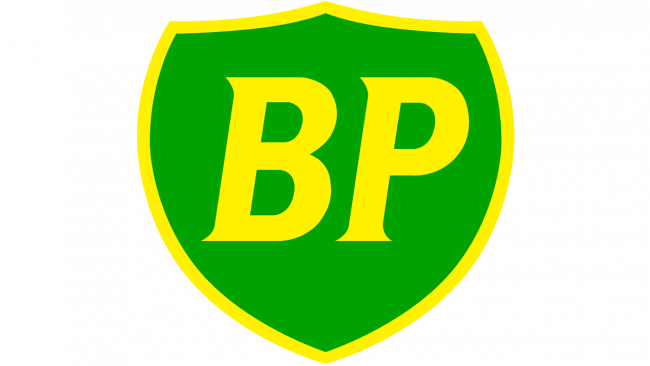 BP Logo 1989-2000