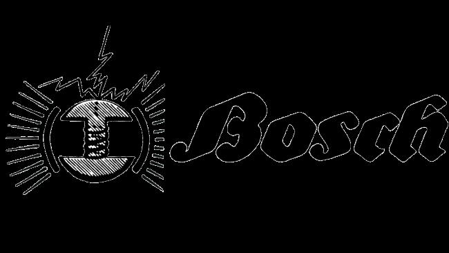 Bosch Logo 1907-1913