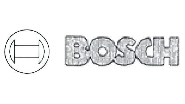 Bosch Logo 1913-1925