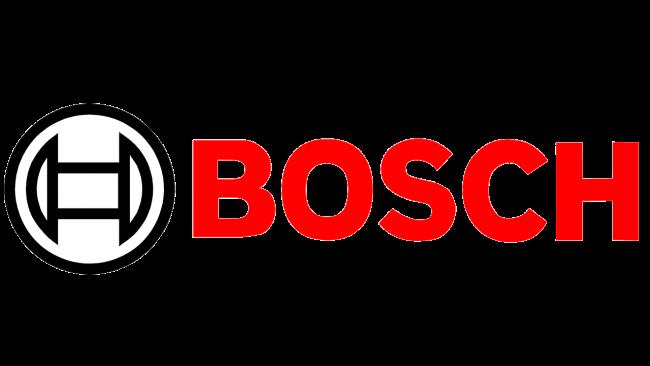 Bosch Logo 1981-2002