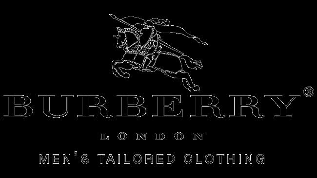 Burberry Simbolo