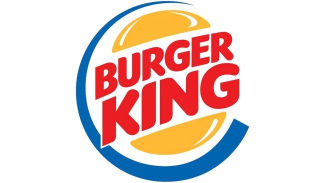 Burger King Logo 1999-oggi