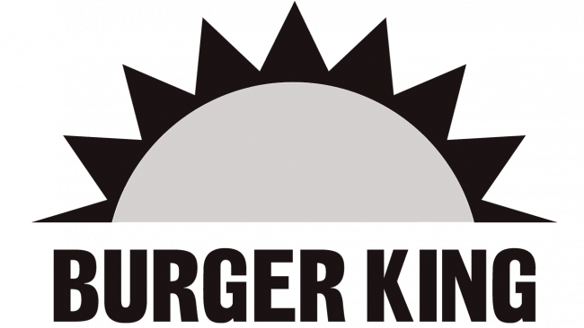 Insta Burger King Logo 1953 1954