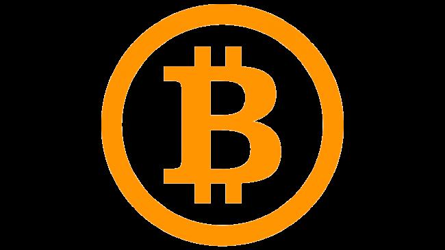 Logo della Bitcoin