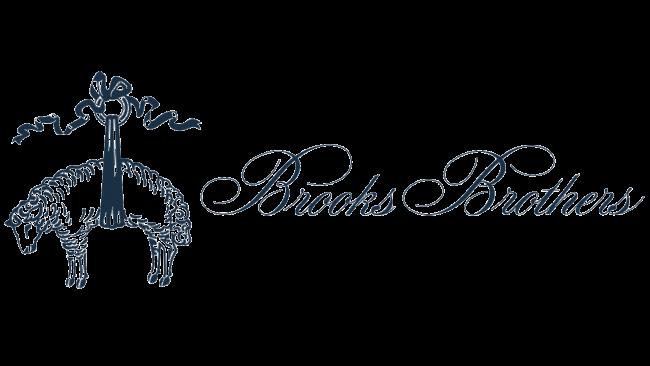 Logo della Brooks Brothers