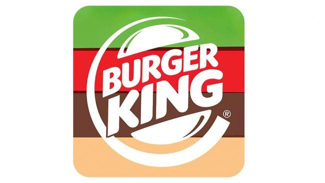 Logo della Burger King