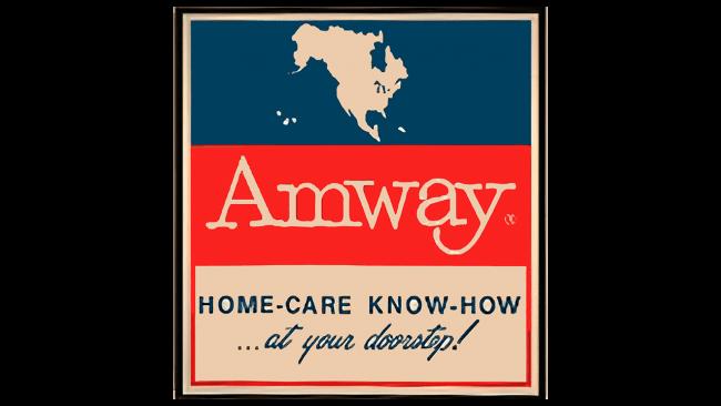 Amway Logo 1959-1964