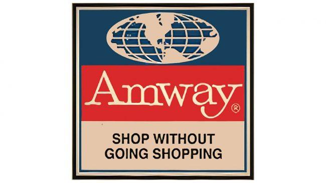 Amway Logo 1964-1982